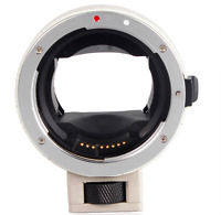 EF-NEX Auto Focus AF Adapter for Canon EOS EF lens to Sony NEX A7 A7R A6300 VG10