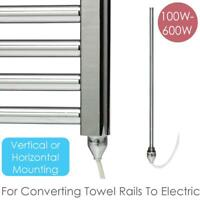 PTC Electric Heating Element For Heated Towel Rail Warmer Radiator Conversion