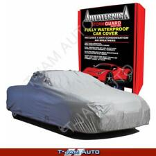 Holden Commodore UTE VU VY VZ VE Maloo HSV Autotecnica Storm Cover Water Proof