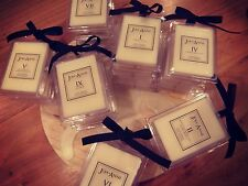 Bulk Lot x 4 Packs Soy Wax Melts - III-French Pear