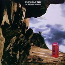 Porcupine Tree ‎- The Sky Moves Sideways 2 x LP 180 Gram - Steven Wilson -SEALED