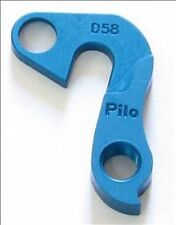 Pilo D58 BLUE Derailleur Hanger for TOMAC ELI RLX LITESPEED Niota Ti Merlin