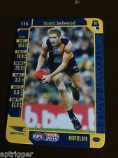 2015 Teamcoach (116) Scott SELWOOD West Coast