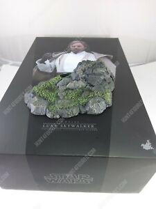 Hot Toys MMS390 Star Wars Disney Luke Skywalker 1/6 action figure's diorama Base