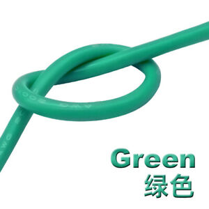 Heatproof Soft Silicon Wire Flexible Cable #14 AWG for High-power Device Battery