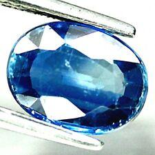 TOP ROYAL BLUE KYANITE : 2,02 Ct Natürlicher Blau kyanit / Disthene , Rhaeticite