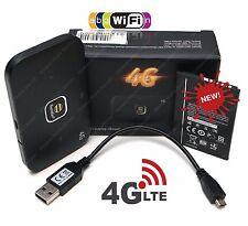 Huawei E5573Bs-320 150M Cat4 LTE 4G 3G mobile WLAN WIFI Hotspot unlocked