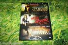 DVD 3 FILMS D'HORREUR