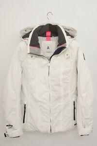 Woman Gaastra Jacket Skiing Snowboarding Breathable Limited Edition L XJK10