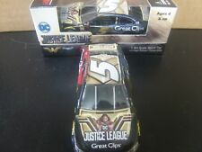 Kasey Kahne 2017 Justice League Wonder Woman 1/64 NASCAR
