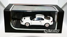 HPI 8016 1/43 Toyota Celica Turbo 4WD Rallye Test Car RARE