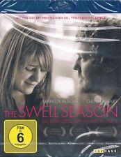 Blu-Ray THE SWELL SEASON (2011) Glen Hansard Marketa Irglova Once Region B/2 NEW