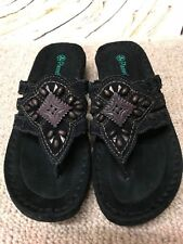 Planet Shoes Women's Summer Sandals Thong Gladiator Sandal  Shoes Open Toe 7m