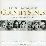 ROGERS Kenny, PARTON Dolly... - All time greatest country songs - CD Album