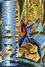 Peter Cannon: Thunderbolt Omnibus, Morisi, Pete, Ross, Alex, Darnall, Steve, Exc