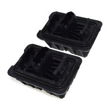 2Pcs For BMW E82 E90 Jack Pads Under Car Support For Lifting Car 51717237195 New