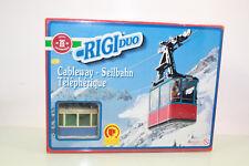 LGB Spur G 89590 Rigi Duo Seilbahn ohne Antrieb in OVP (NL1812)