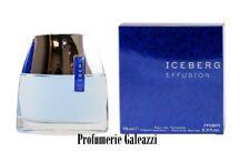 ICEBERG EFFUSION MAN EDT VAPO NATURAL SPRAY - 75 ml