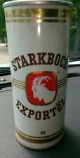 Vintage Starkbock III Till Bryggerier 45 cl Straight Steel Beer Can