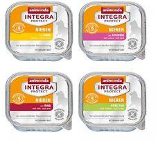 Mix Pack 1 Integra Protect Nieren Diät-Feuchtnahrung-0,85 EUR / 100 g