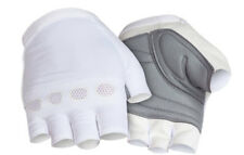 Rapha White Classic Mitts. Size XS. BNWT.