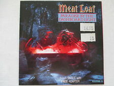 Meat Loaf - Paradise by the Dashboard Light - Mini Maxi-Single CD no ifpi