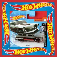Hot Wheels 2020   8 CRATE  74/250 NEU&OVP