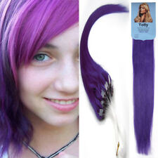 Micro Beads Loop Ring Tip Indian Real Remy Human Hair Extensions 7A High Quality