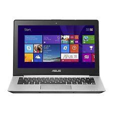 """Asus Q301LA-BSI5T17 13.3"""" Touch Laptop Intel i5-4200U 1.6GHz 6GB 500GB W8"""