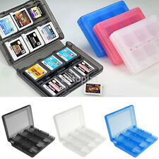 New 28-in-1 Game Card Case For Nintendo for 3DS XL Holder Cover Cartridge Box