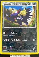 Carte Pokemon GALOPA 15//106 REVERSE XY2 Etincelles FR