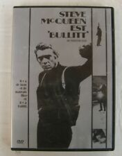 DVD BULLITT - Steve McQUEEN / Jacqueline BISSET / Robert VAUGHN - Peter YATES