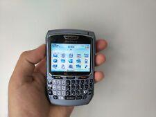 BlackBerry Electron 8700c Grey (Unlocked) Smartphone QWERTY Mobile phone rare