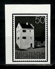 Photo Essay, Liechtenstein Sc642 Architecture, Residential Tower, Balzers-Mals.