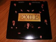 "EXILE ""MIXED EMOTIONS"" 1978 WARNER BROTHERS BSK 3205"