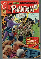 PHANTOM  45  VG+/4.5 - War with the Pirates of Tripoli!