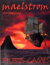 Maelstrom Stortelling - Hubris Games - Hg 1001
