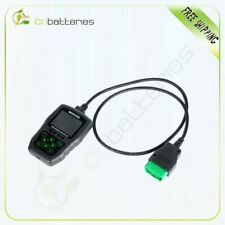 Ah4100 Scanner Diagnostic OBDII EOBD Code Reader OBD2  CACar Diagnostic Tool New