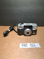 New ListingPentax Iqzoom 95Wr Qd 35mm Point & Shoot Film Camera