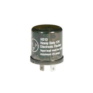 Tridon Electro Mechanical Flasher HD13 fits Fiat 124 1200 (TA), 1400, 1400 Sp...