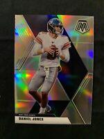 Daniel Jones 2020 Mosaic Silver Prizm New York Giants #151