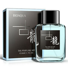 BIOAQUA Fragrance Perfume Charm Fresh Breeze Aroma Cologne For Strong Men 50ml