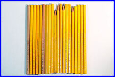 alte HARDTMUTH KOH-I-NOOR Austria Bleistifte / rare old british Graphite pencils