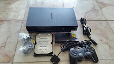 PlayStation 2 PS2 Modded Console ANY 200 PS2 Games Free McBoot Games Bundle READ