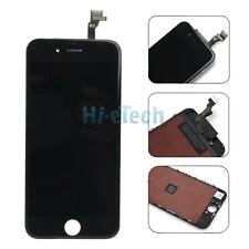 """Touch Screen LCD Digitizer Assembly Replacement for Apple iPhone 6 4.7"""" Black"""