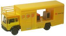 Oxford Commercials 76TK012 British Rail TK Emergency Bridging Unit Open