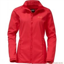 Jack Wolfskin Ladies Size M Element Altis Softshell Was £90 (Reduced to £39.95)