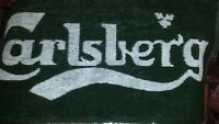 Carlsberg New Bar Towel