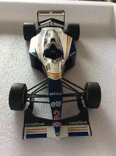 F1 Williams FW16 Renault  N.Mansell .Paul Modellart    Minichamps      - 1:18