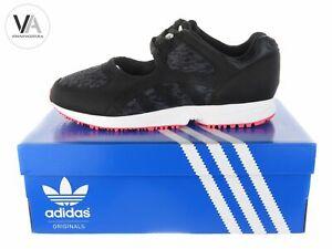 adidas EQT Racing 91 W - 4 Damen Sneaker schwarz pink 39 1/3